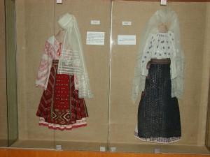 Costume de Oltenia