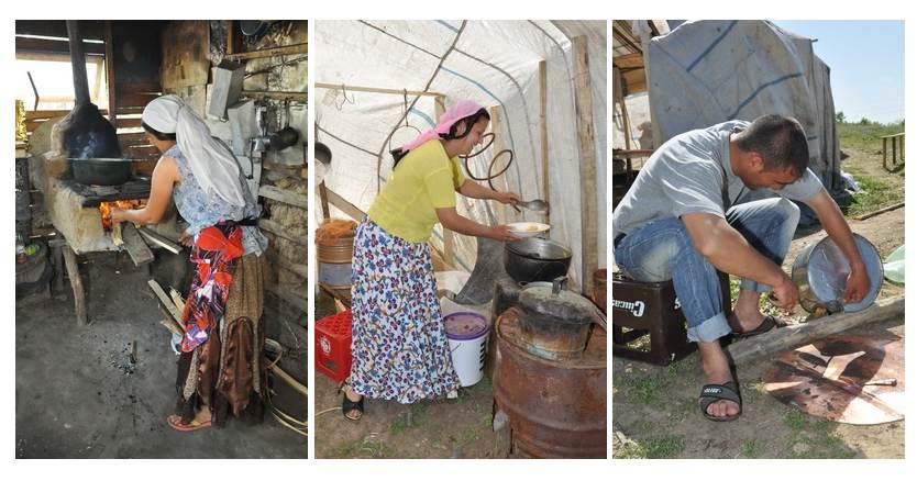 rituri de trecere romi prahova